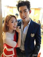 Cặp Đôi Mới Cưới - Phiên Bản Quốc Tế Mùa 1: Taecyeon & Gui Gui
