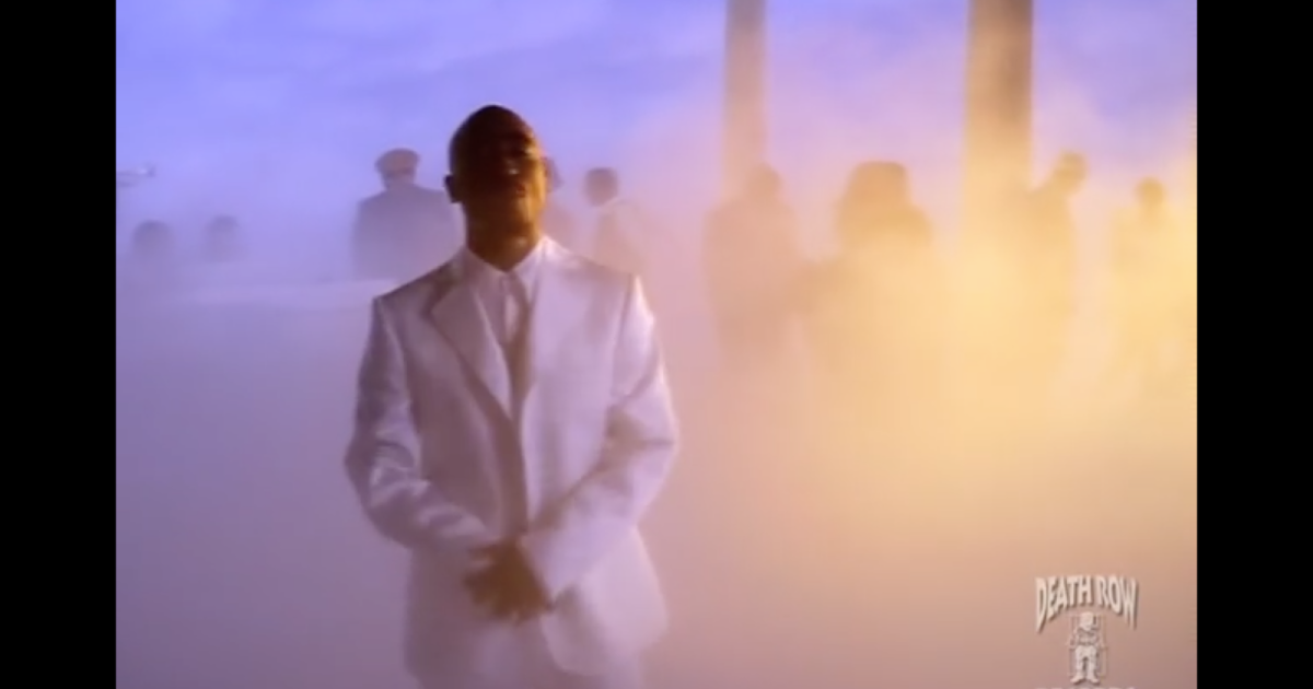 #2Pac ft. #DannyBoy – #IAin'tMadAtCha – #Official #DeathRow Upload