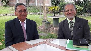 Dos evangélicos realizaran 40 semanas de oración