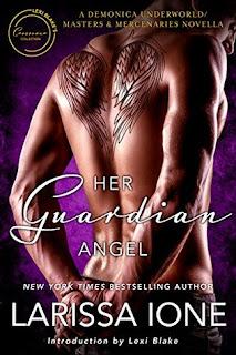 Her Guardian Angel (Demonica Underworld #6)