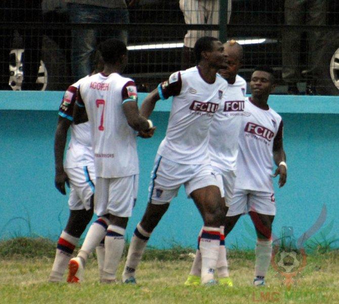 IfeanyiUbah's Preko wants more points