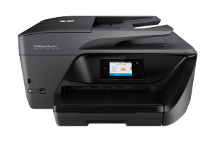 HP OfficeJet Pro 6970 All-in-One Printer series Driver Downloads & Software for Windows