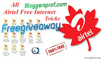 Freegive away from bloggersprof, Grab your 5gb/10gb now!.
