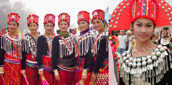 Adat istiadat Perkawinan Dalam Budaya Suku Jingpo China