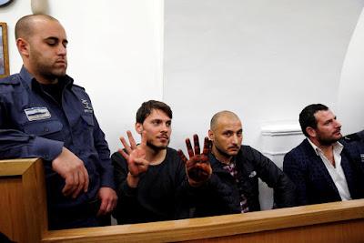 Israel determina deportação de dois turcos após prisões em Jerusalém