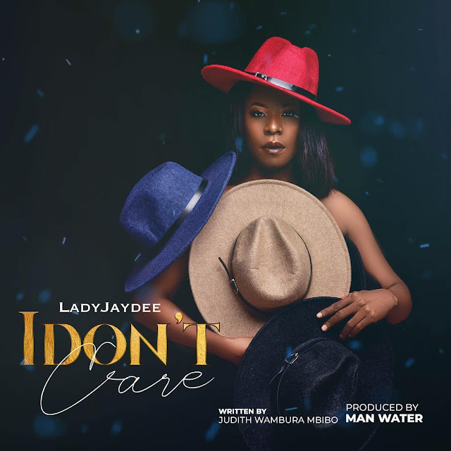 Lady Jaydee – I Dont Care (Audio)