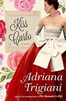 Review: Kiss Carlo by Adriana Trigiani