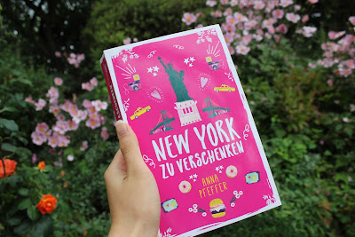 New York zu verschenken (Rezension)