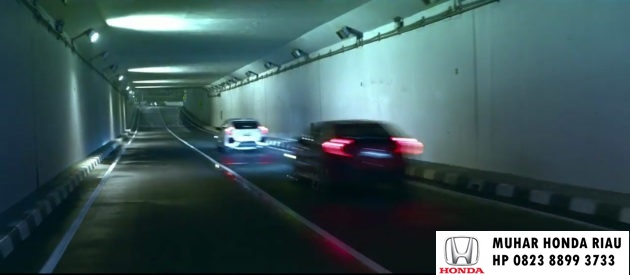 Info Harga Honda Civic Hatchback Turbo Pekanbaru Riau