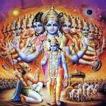 Bhagavad Gita Quotes in Hindi
