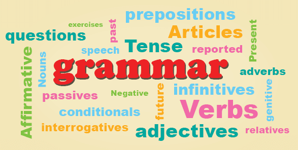 3 Cara Efektif Belajar Grammar Bahasa Inggris