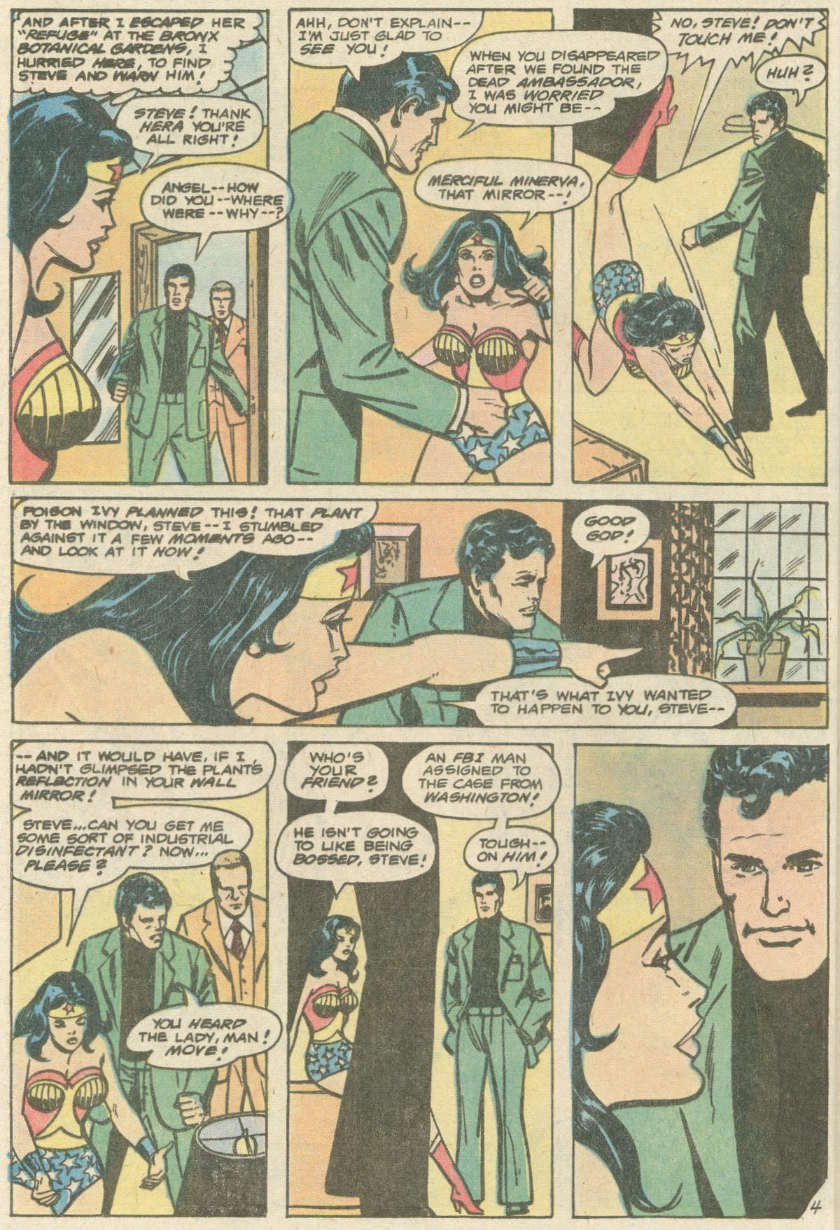 Read online World's Finest Comics comic -  Issue #252 - 69