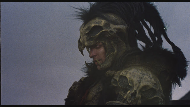Highlander Clancy Brown Kurgan Glencoe, Scotland