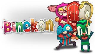 Film Animasi Binekon
