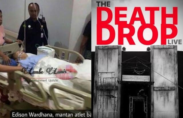 Pada akhirnya Demian Aditya Buka Nada Saat Kecelakaan Edison Wardhana, Apa Respon serta Klarifikasinya?