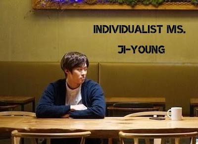 Hantu Baca Web Drama Korea INDIVIDUALIST MS. JI-YOUNG