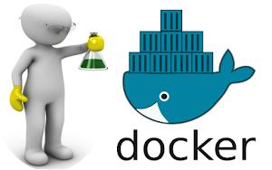 Docker para Teste rápido - PWD