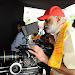 om namo venkatesaya working stills-mini-thumb-6