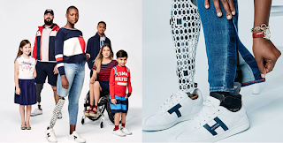 Εταιρεία ρούχων σχεδίασε νέα γραμμή ρούχων για ανθρώπους με ειδικές ανάγκες