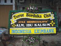 Toko Bunga Sanggau