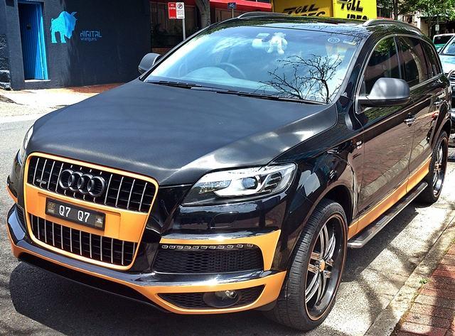 Audi-q7-compresor-eléctrico