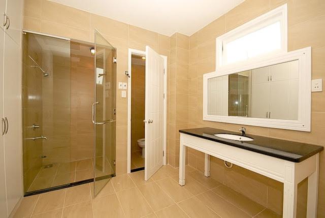 Nhà tắm đầy tiện nghi - An Bình Nha Trang