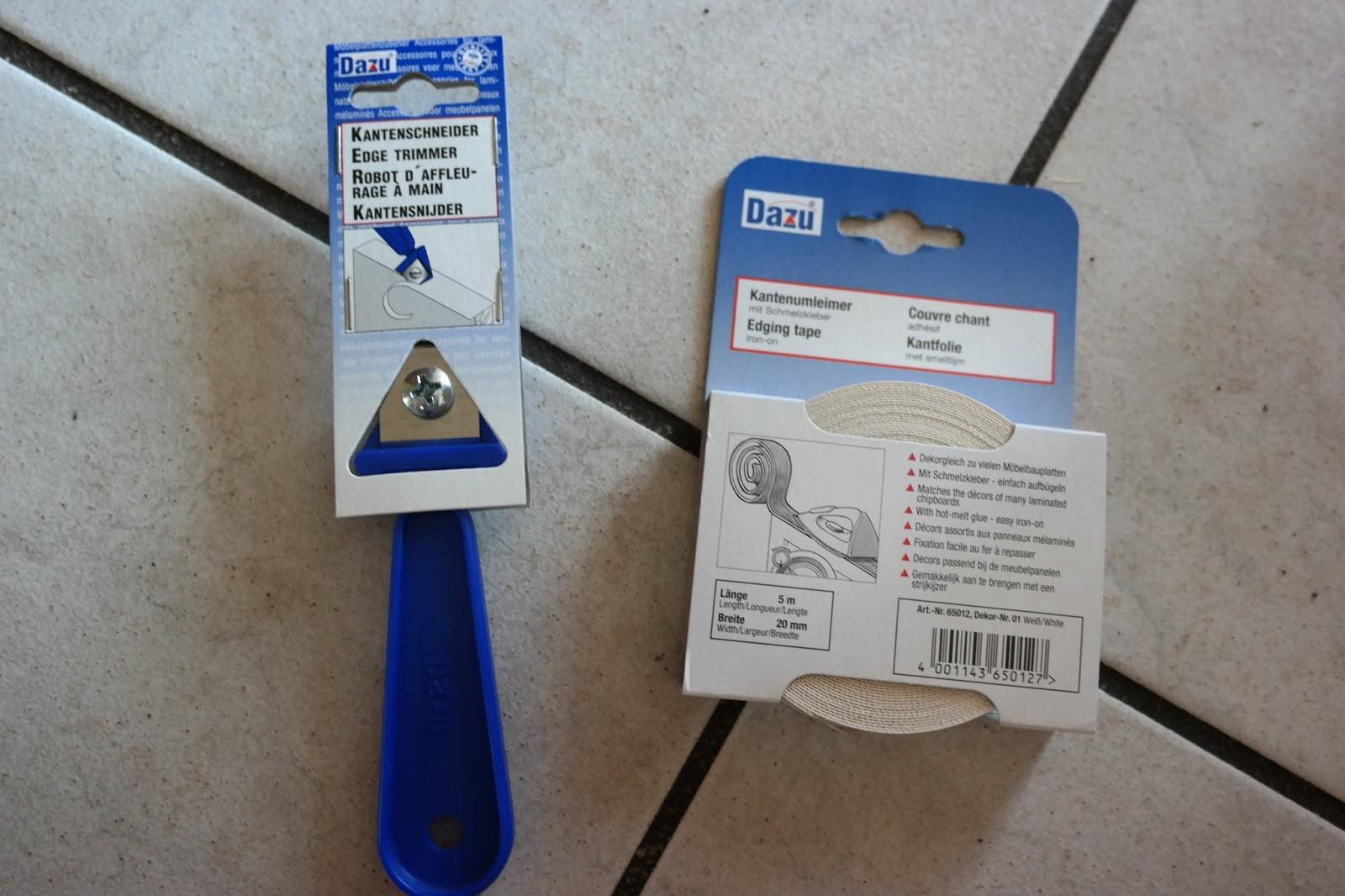 Miss Zuckerfee: Ikea Kücheninsel|DIY
