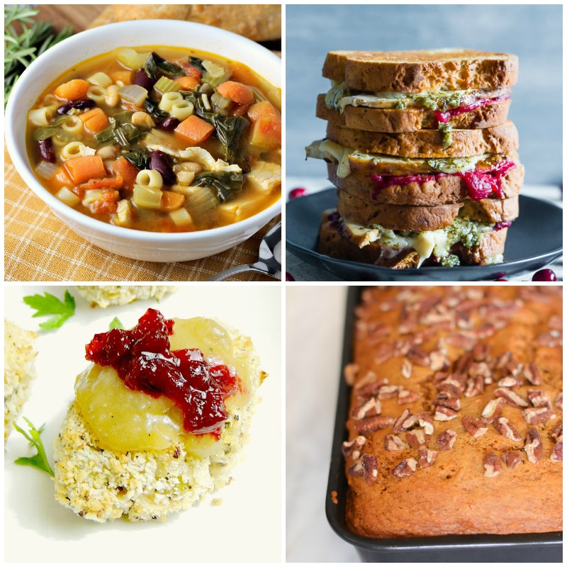 34 Delicious Holiday Leftover Ideas