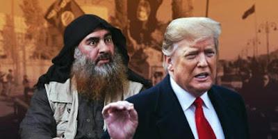 داعش يحسم الجدل, مقتل البغدادى, قرار عاجل, التنظيم الارهابى,