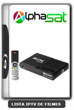 Alphasat TX Nova Atualização adicionado keys SKS 89w V11.12.18.S75 - 20-12-2019