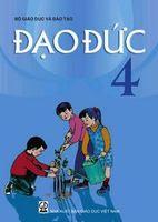 Sách Giáo Khoa Đạo đức 4 - Lưu Thu Thủy