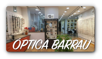 Optica y Centro auditivo Barrau
