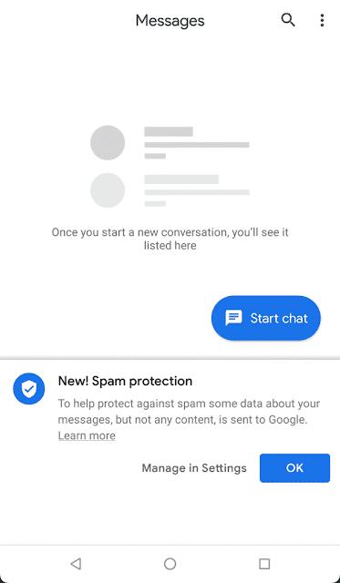 Google Meluncurkan Fitur Terbaik Baru Untuk Android
