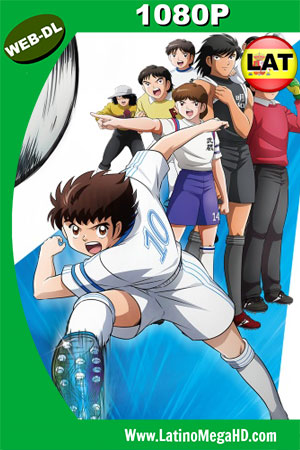 Captain Tsubasa (Serie de TV) (2018) Temporada S01E22 Latino WEB-DL 1080P ()