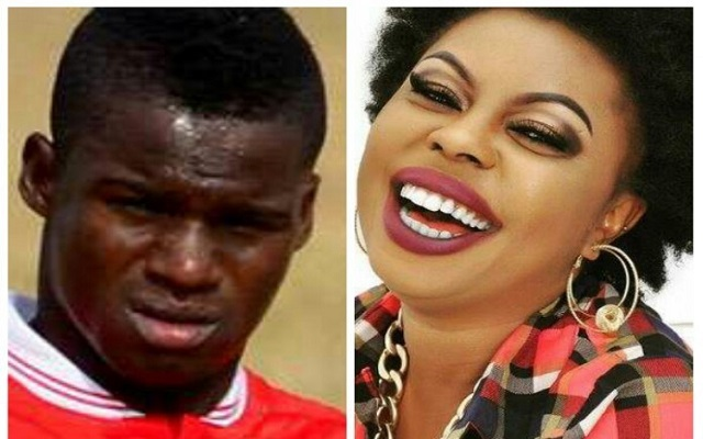 More Afia Schwarzenegger Naked Photos Exposed by Kennedy Agyapong