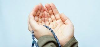 Doa Penenang Hati Dalam Al-Qur'an