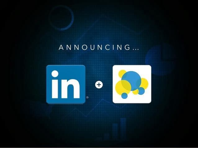 Linkedin acquired Bright.com