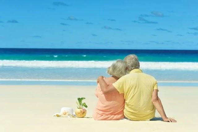 Φορολογικά κίνητρα σε συνταξιούχους από βόρεια Ευρώπη να εγκατασταθούν στην Ελλάδα σχεδιάζει η κυβέρνηση