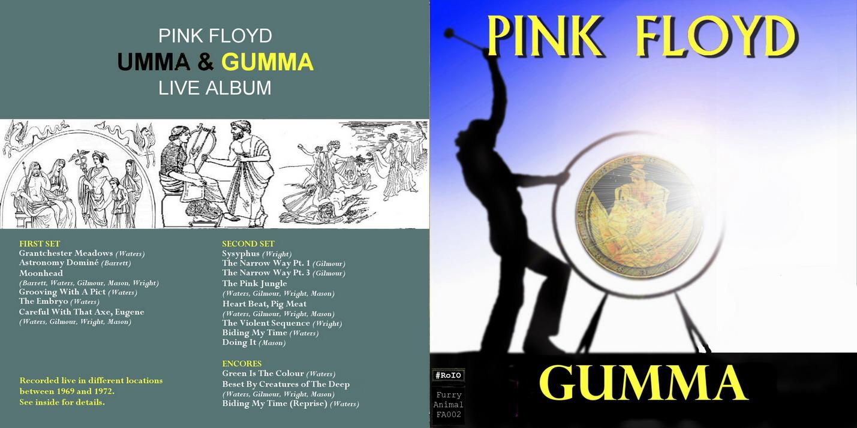 pink floyd pulse flac download