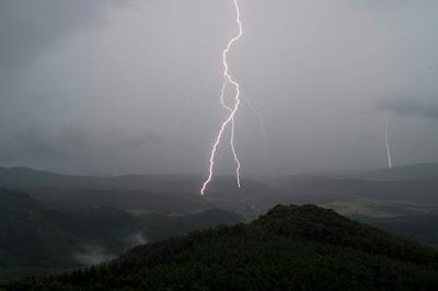 ítéletidő, vihar, extrém időjárás, viharriadó,