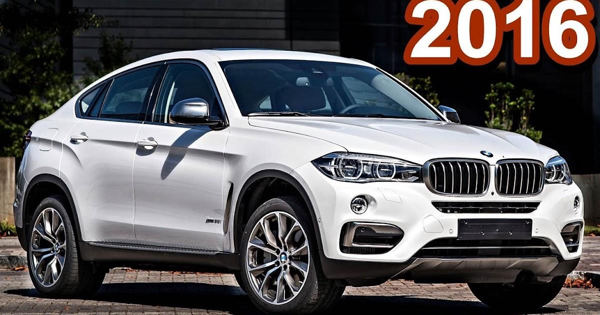 2016 Bmw X6 Price Types Cars