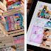 Mercado de manga crece en 2018: formatos digitales son la salvación