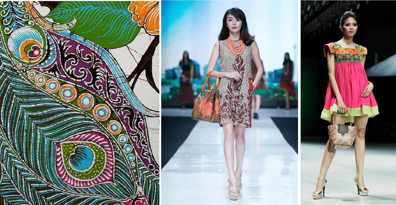 "If you hear the word ""Batik"", what's going on your mind? Oldschool? Boring? Traditional? Javanese?Indonesia? Or Fashion trends?  Alright, before we talk about ""Batik"" Bag Fashion Trends, let's explore the evolution of Batik in Indonesia.  image via   Batik is Indonesian's traditional fabric which is also Indonesia's authentic heritage. Batik has also acknowledged by UNESCO as Representative List of the Intangible Cultural Heritage of Humanity in 2009.  In the past, there were many rules regulating the use of Batik. At that time, Batik's pattern shows one's social status. Moreover, there are some kind of Batik worn only by aristocrats and royal family (Read : Keraton)   Looking back at 5-6 years ago, people still underestimated Batik as oldschool fabric which only used for traditional and formal events like wedding or some state events.   image via  Many of us still consider Batik as old people's clothing. Many also regard Batik as a boring clothing with motonous colours: fusion of black,white, brown and other dark colours. Isnt it?  The same here with me. I regarded Batik as a boring and oldschool clothing. I didnt want to wear it because if I did, I would feel like an elder. Oh no!   But it was in the past. People changes, right? Now, I really want to have an ethnic looks in my appearance by wearing Batik clothes and using Batik accessories.  Why? Because Batik has evolved too. People shouldnt underestimate Batik again since it has followed the recent fashion trends. With creative fusion of patterns, shades and fabrics, Batik has taken many fashionistas' heart. Not only in Indonesia, Batik has already ""gone international"".   And now, which Indonesian fashionistas who fed-up with Batik? Almost everyone from every circle loves batik, to be worn daily and in formal occasions.   image via   There are many Batik creations in the form of bags, shoes, accessories and also the clothing.  ""BATIK"" BAG  FASHION TRENDS If you are also a Batik Lovers, you must be want to update all stuffs about Batik Fashion. One of it is a ""Batik Bag"" which can complete up your appearance to be more beautiful and fashionable.    image via  This Batik Bag is available in many styles such as Clutch, Messenger, BackPack, Hobo, Tote, CrossBody, SaddleBag and many more.   image via  I like each of the Batik Bag above! But the one steals my attention to perfect my ethnic look is the Clutch :) This Clutch can be used daily and in formal occasions, so it saves more money: one bag for all occasions.  Batik Clutch Bag has been in my wishlist since last year. But do you know where to find Batik Bag with many styles, just like in the pics I posted above?   image via  Yes, all of the Batik Bags with many styles can be found in Zalora Indonesia guys :) . No need to have a tiring queue or traffic jam. You can access it online with your smartphone. Just sit comfortably and have some snacks (this is really me), go browsing the products, add to chart, pay the bill and wait until your order arrive in 1 - 2 workdays.  And also, as an additional info: you can get 15% discount using this code: ZLAPP15 for every minimum purchase of IDR 375.000 through Zalora application which is available in the App Store. Now, what do you waiting for? Quickly update your Fashion Looks by shopping in Zalora, the number one Fashion Online Website in Indonesia :) .  Until next post :)    Instagram - Twitter - Facebook - Pinterest"