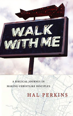 You're Changing Me/Walk with Me book on Daily Favor Blog
