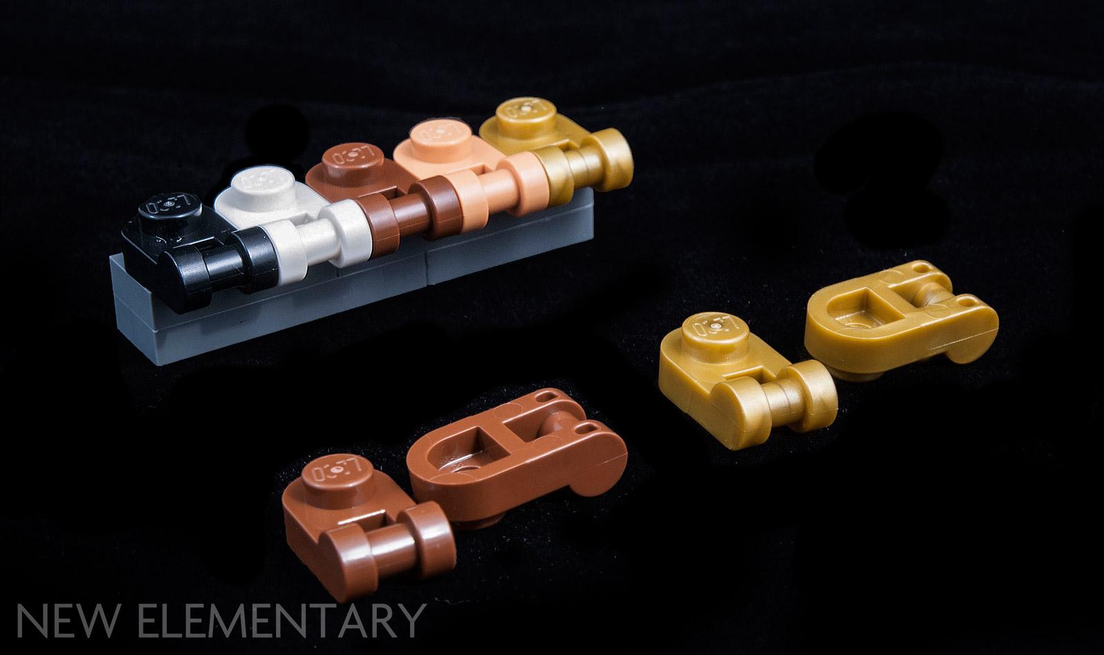 LEGO® Ideas 21313 Ship in a Bottle | New Elementary, a ...