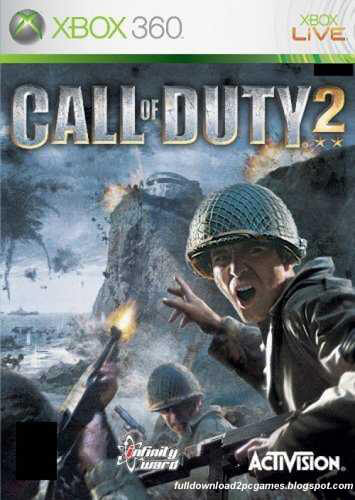 This Is H5N1 One of The Best First Person Shooting Video Game Series Developed By Infinity westward Call of Duty two Free Download PC Game