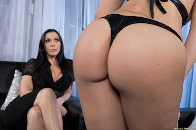 Rachel Starr & Dillion Harper – The Submissive Stripper