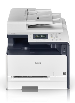 Canon Color ImageCLASS MF624Cw Printer Driver Download For