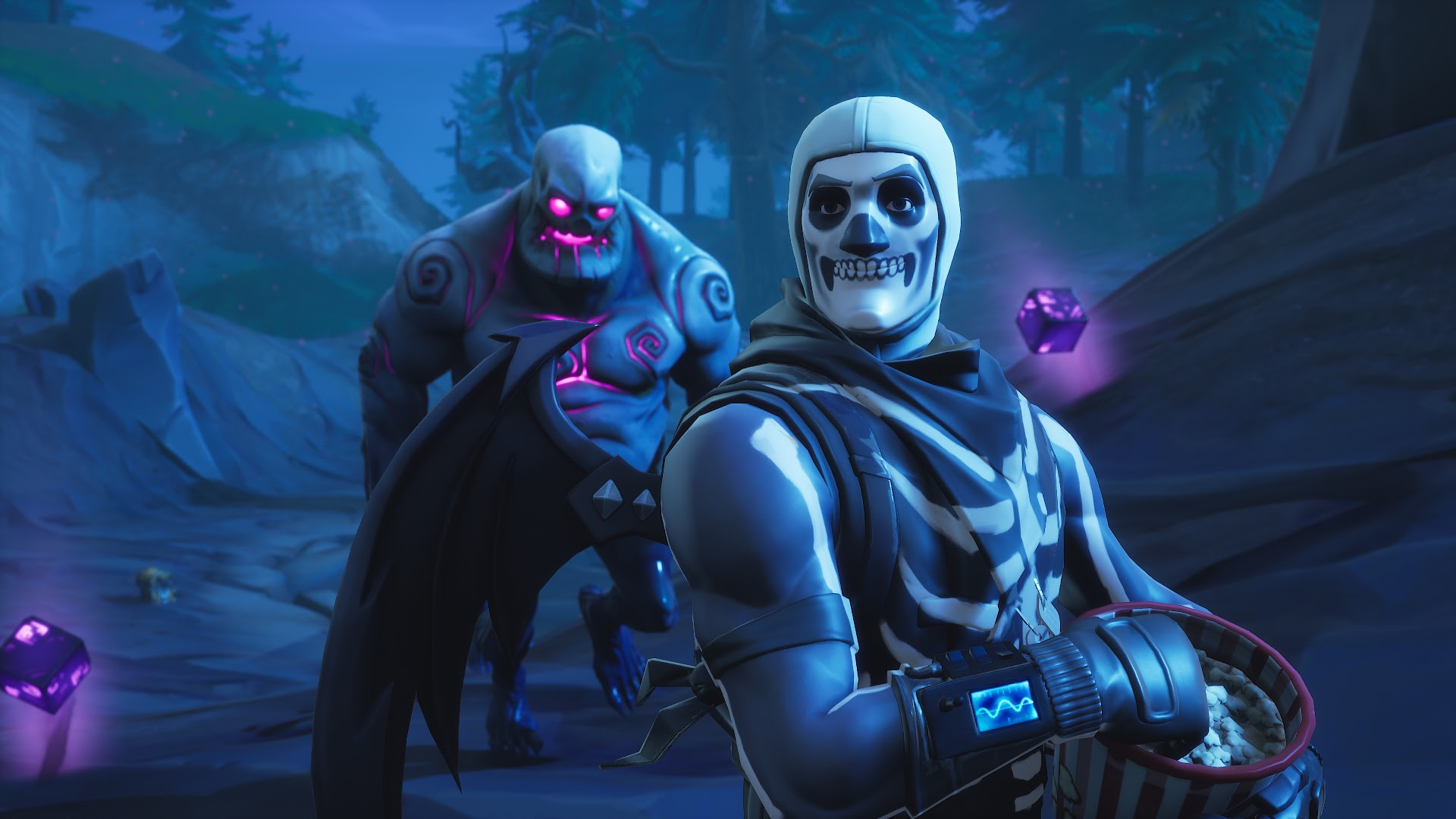 Fortnite Sniper 2560x1440 2048x1152 Wallpaper Www Imagenesmy Com