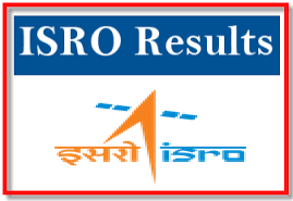 ISRO Result Check Online For Technician B & Draughtsman B - Now
